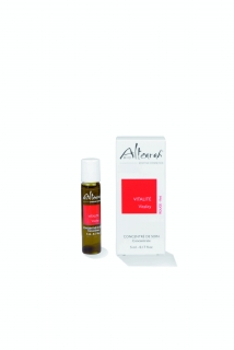 Altearah BIO Parfém Roll-on červený 5 ml