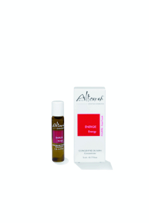 Altearah BIO Parfém Roll-on purpurový 5 ml