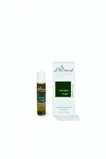 Altearah BIO Parfém Roll-on smaragdový 5 ml