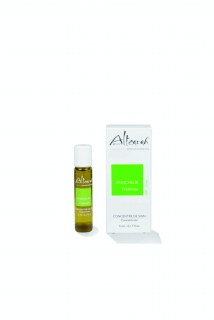 Altearah BIO Parfém Roll-on zelený 5 ml