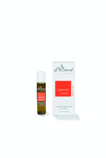 Altearah BIO Parfém Roll-on oranžový 5 ml