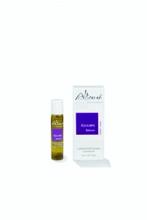 Altearah BIO Parfém Roll-on fialový 5 ml
